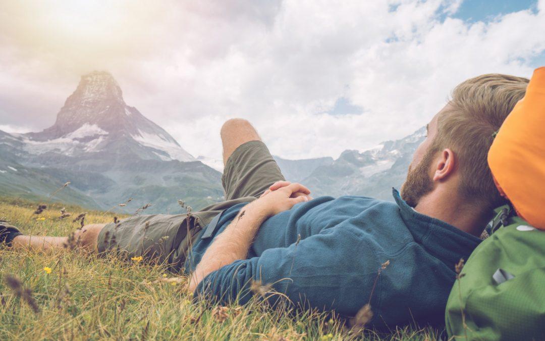 Auszeit nehmen in der Schweiz - Auszeit Coaching