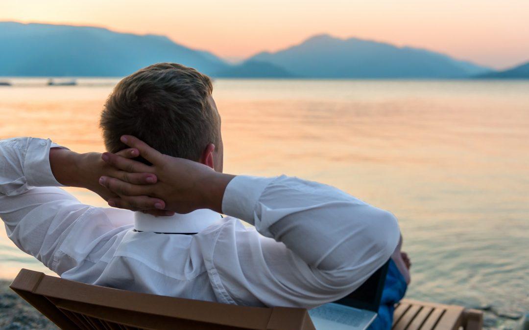 Auszeit nehmen nach Kündigung - Erfülle deinen Traum Kontakt - Auszeit und Sabatical - Auszeit-Coaching
