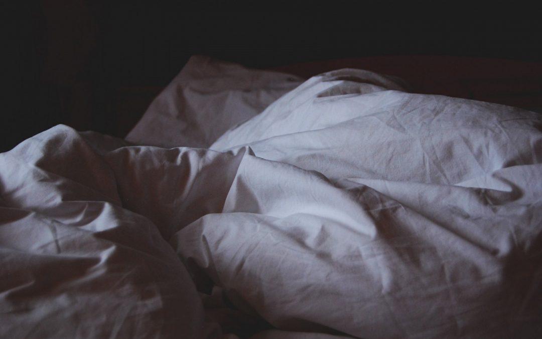 Geführte Meditation zum Einschlafen